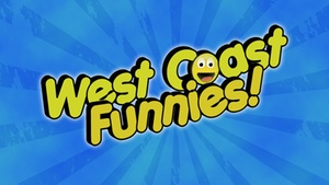 Carlsbad Village Theatre: The West Coast Funnies at Carlsbad Village Theatre