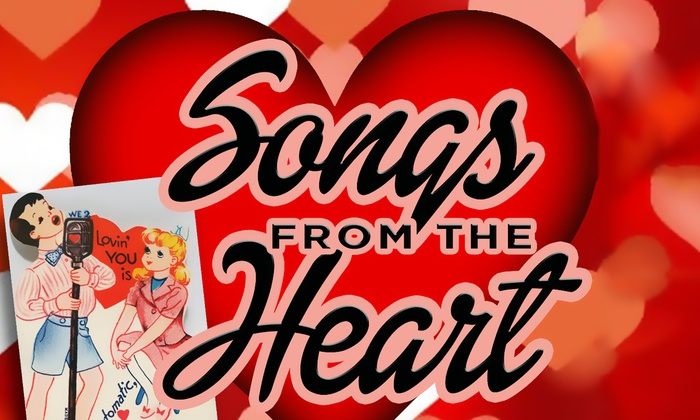 OnStage Atlanta - Scottdale: Songs From the Heart Cabaret at OnStage Atlanta