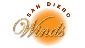 Balboa Theatre: San Diego Winds at Balboa Theatre