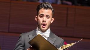 Walt Disney Concert Hall: Handel's Messiah at Walt Disney Concert Hall