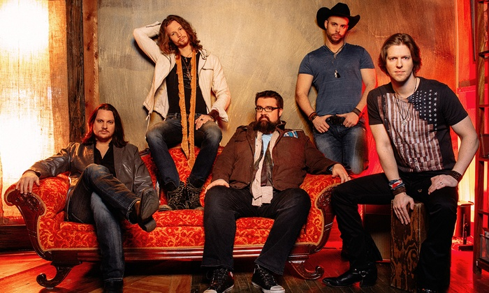 El Rey Theatre - El Rey Theatre: Home Free at El Rey Theatre