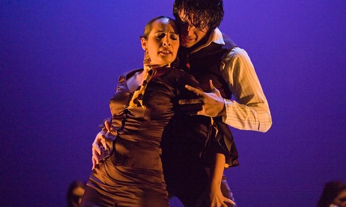 Queensborough Performing Arts Center - Queensborough Performing Arts Center: Compañia Flamenca José Porcel at Queensborough Performing Arts Center