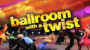 New Jersey Performing Arts Center/NJPAC-Prudential Hall: Ballroom With a Twist at New Jersey Performing Arts Center/NJPAC-Prudential Hall