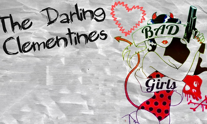 Tommy T's Comedy Club - Tributary Pointe: The Darling Clementines