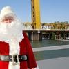 Santa Holiday River Cruise