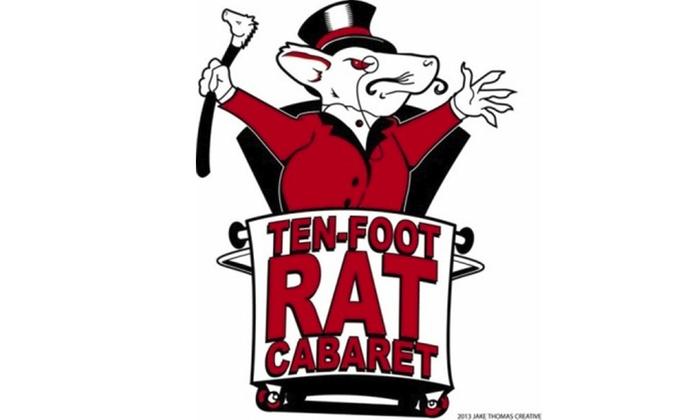 Under St. Marks  - East Village: Ten-Foot Rat Cabaret