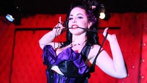 Harvelle's Long Beach: Bobbie Burlesque Presents at Harvelle's Long Beach
