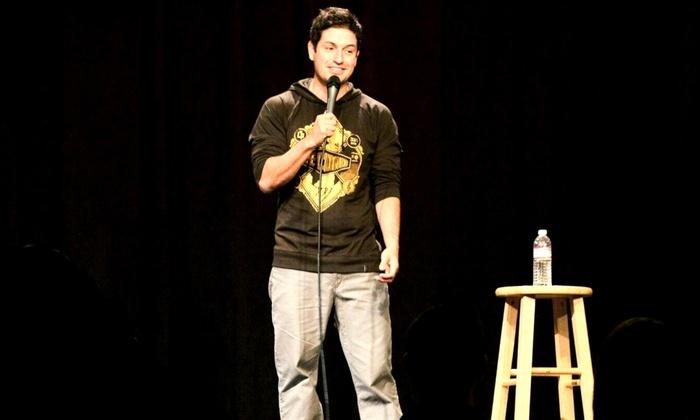 Ontario Improv - Ontario Center: Comedian James Ponce at Ontario Improv