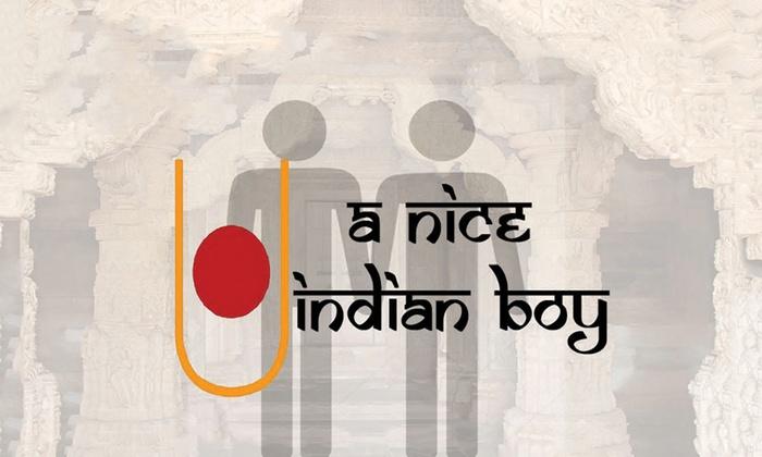 Cubberly Community Center - Palo Alto: A Nice Indian Boy at Cubberly Community Center