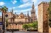 Catedral de Sevilla y Giralda: Visita guiada Evite las colas