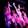 The Lalas Burlesque Show