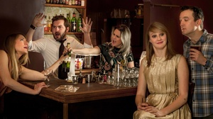 "The Public House Theatre: ""Bye Bye Liver: The Chicago Drinking Play"""