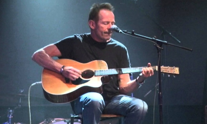 City Winery Chicago - City Winery: Simon Kirke and The Empty Pockets at City Winery Chicago