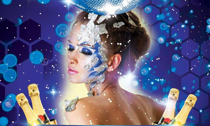 Fuse Nightclub - Gaslamp: Mega New Year's Eve at Fuse Nightclub