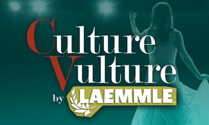 Laemmle Claremont 5 - Claremont: Culture Vulture at Laemmle Claremont 5