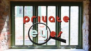 Morgan-Wixson Theatre: Private Eyes at Morgan-Wixson Theatre