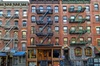 Time Travel Tours - New York City: A Disastrous History of Housing the Poor: A Walk of New York's Lower East Side