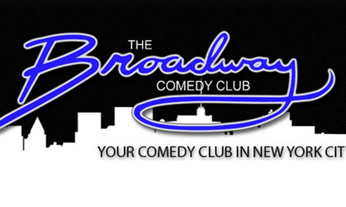 Broadway Comedy Club - Broadway Comedy Club: Broadway Comedy Club's New Year's Eve at Broadway Comedy Club