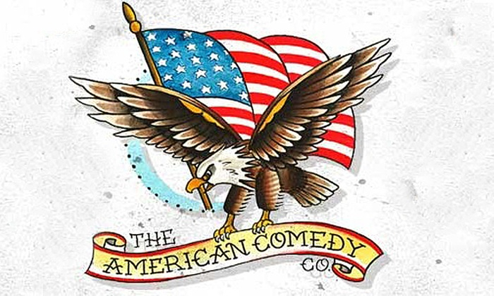 The American Comedy Co. - The American Comedy Co.: American Comedy Co. Shows at The American Comedy Co.