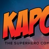 KAPOW! The Superhero Comedy