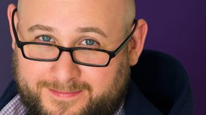 Flappers Comedy Club - Claremont: Comedian Richy Leis at Flappers Comedy Club - Claremont