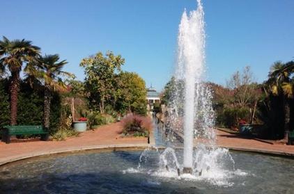 Daniel Stowe Botanical Garden General Daytime Admission Pass b4e8e413-f32a-4e24-acf3-036703e96755