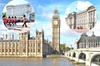 London Highlights Family-Friendly Walking Tour with Top Guide