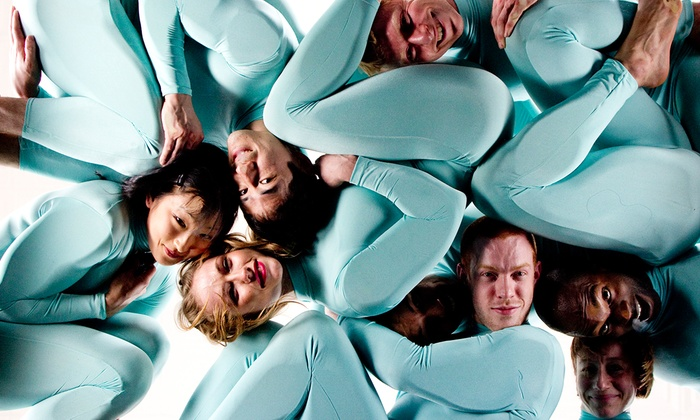 Mayo Performing Arts Center - Mayo Performing Arts Center: Pilobolus at Mayo Performing Arts Center