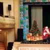 Santa at the Larcom: A Magical Experience