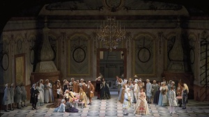 Civic Opera House: Der Rosenkavalier at Civic Opera House