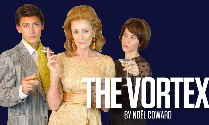 Old Town Theatre - Old Town: The Vortex at Old Town Theatre