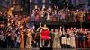 Metropolitan Opera House - Lincoln Center: La Bohème at Metropolitan Opera House