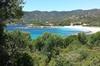 Tour di Mezza Giornata delle Spiagge Nascoste della Sardegna