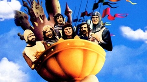 Regent Theatre: Monty Python and the Holy Grail: 40th Anniversary Screening and Sing-Along at Regent Theatre