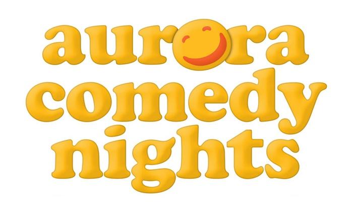 Aurora Theatre - Studio - Riverwalk: Aurora Comedy Nights