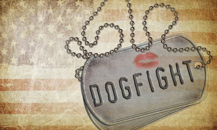 ACT3 Productions  - Downtown Sandy Springs: Dogfight at ACT3 Productions
