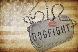 ACT3 Productions : Dogfight at ACT3 Productions