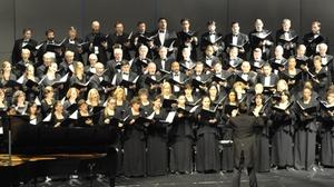 Coral Ridge Presbyterian Church : Mozart's Requiem at Coral Ridge Presbyterian Church