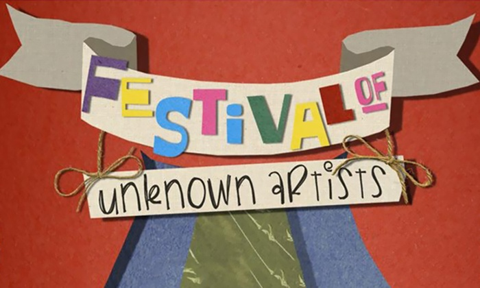 The Sherry Theatre - North Hollywood: Festival of Unknown Artists at The Sherry Theatre