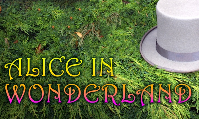 Jesters Dinner Theatre - Gunbarrel: Alice in Wonderland at Jesters Dinner Theatre