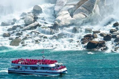 Niagara Wine, Falls + Historic Sightseeing - Premium SUV Private-Safe Tour!