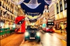 London Christmas Lights Private Tour