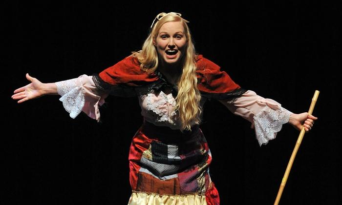 Novato Theater Company - Novato: Cinderella at Novato Theater Company
