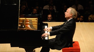 Davies Symphony Hall: Pianist/Conductor András Schiff at Davies Symphony Hall