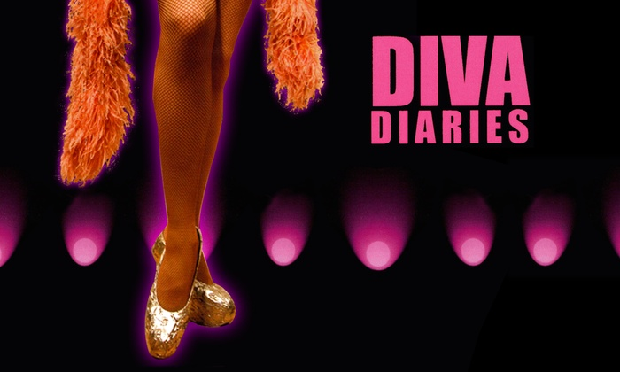 Broward Center for the Performing Arts - Abdo New River Room - Sailboat Bend: Diva Diaries at Broward Center for the Performing Arts - Abdo New River Room