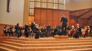 Town Hall Seattle, Great Hall: Seattle Festival Orchestra: Brahms & Shostakovich in Seattle at Town Hall Seattle, Great Hall