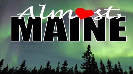 Almost, Maine at OnStage Playhouse