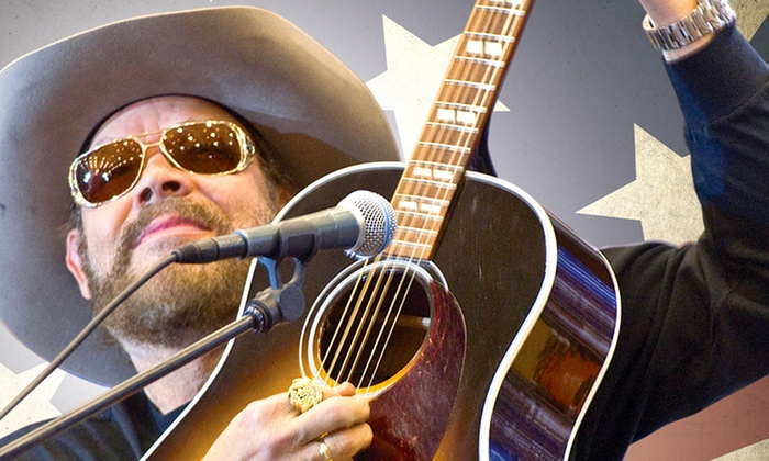 Verizon Theatre - Verizon Theater at Grand Prairie: Hank Williams, Jr. at Verizon Theatre