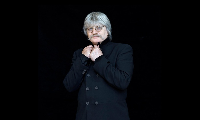 The Music of Karl Jenkins at Stern Auditorium / Perelman Stage at Carnegie Hall