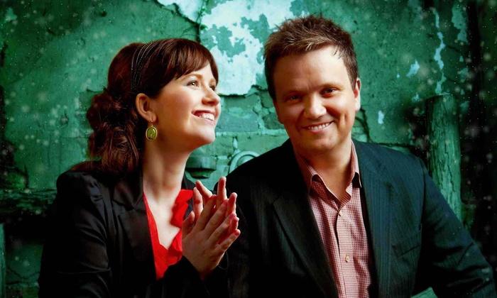 Fox Theatre - Northeast Atlanta: Joy: An Irish Christmas Featuring Keith & Kristyn Getty and Ricky Skaggs at Fox Theatre